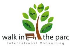 Walk in the parc Consulting, Ralph Lambright