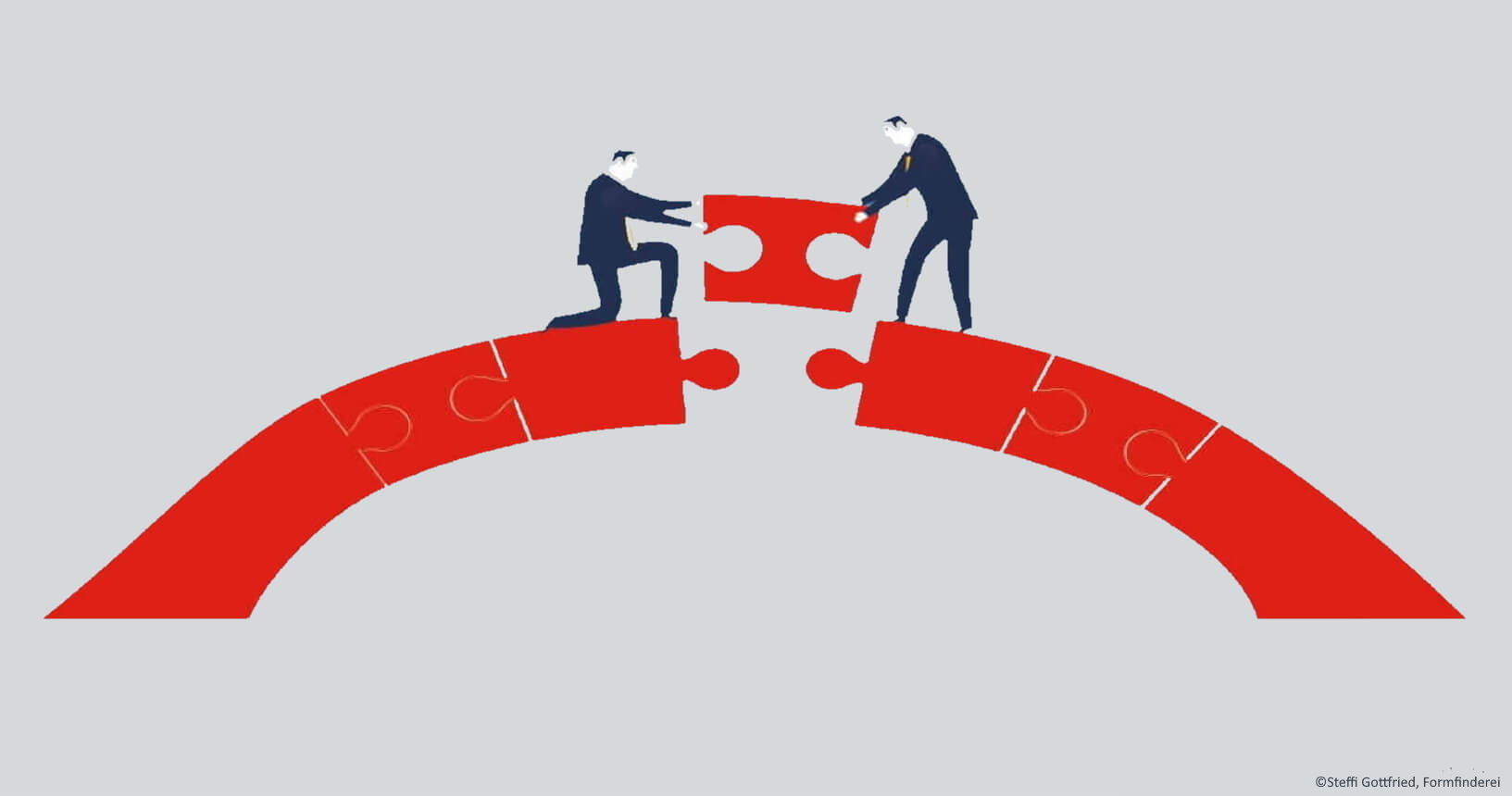 Wirtschaftsmediation, Konfliktmanagament