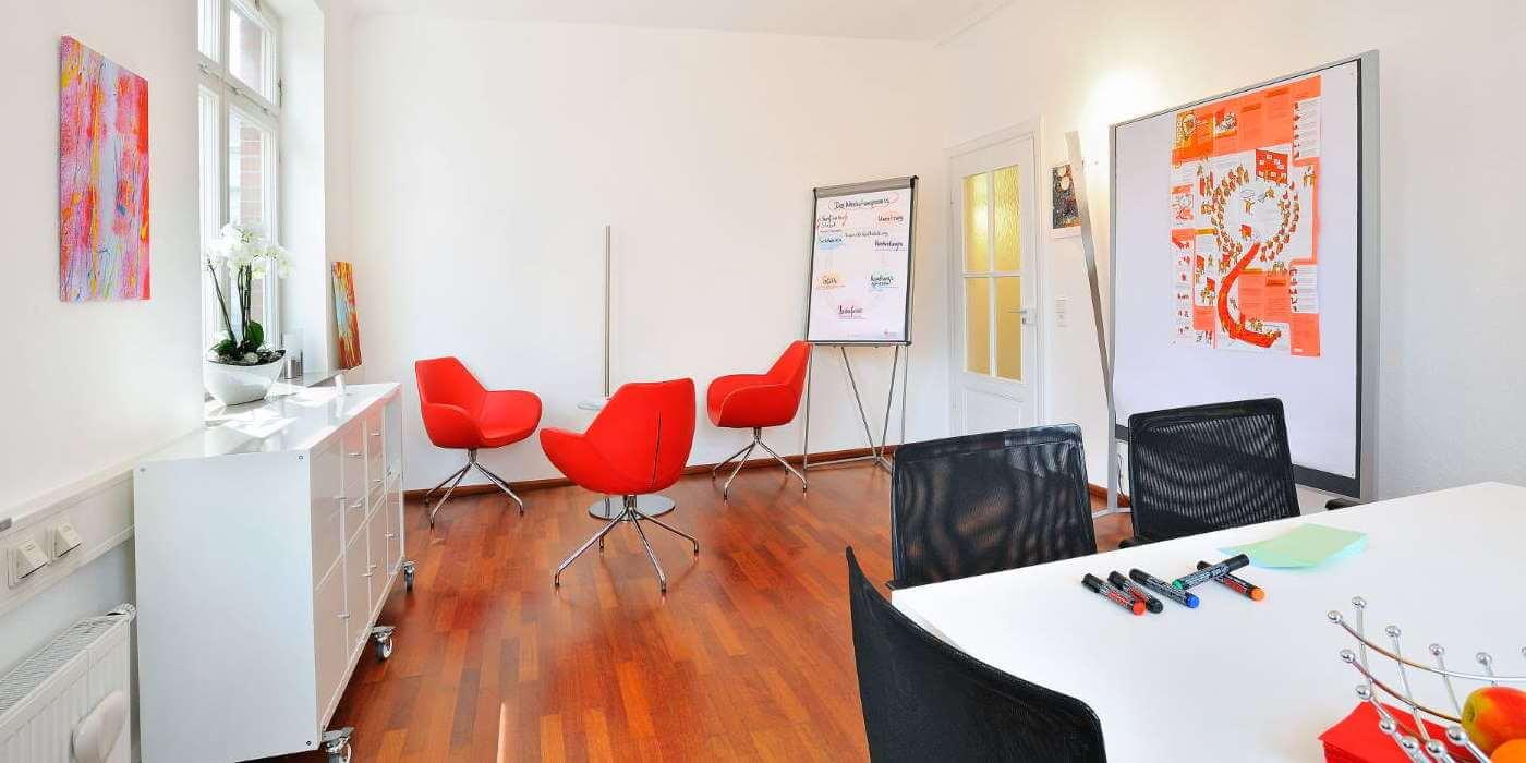 Workshop Raum
